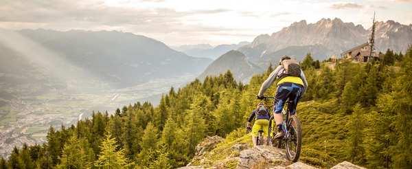 Mountainbike Paradies Osttirol