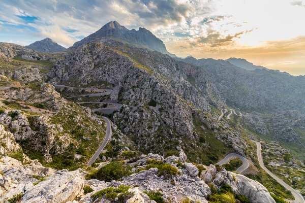 Die schönsten Pässe auf Mallorca