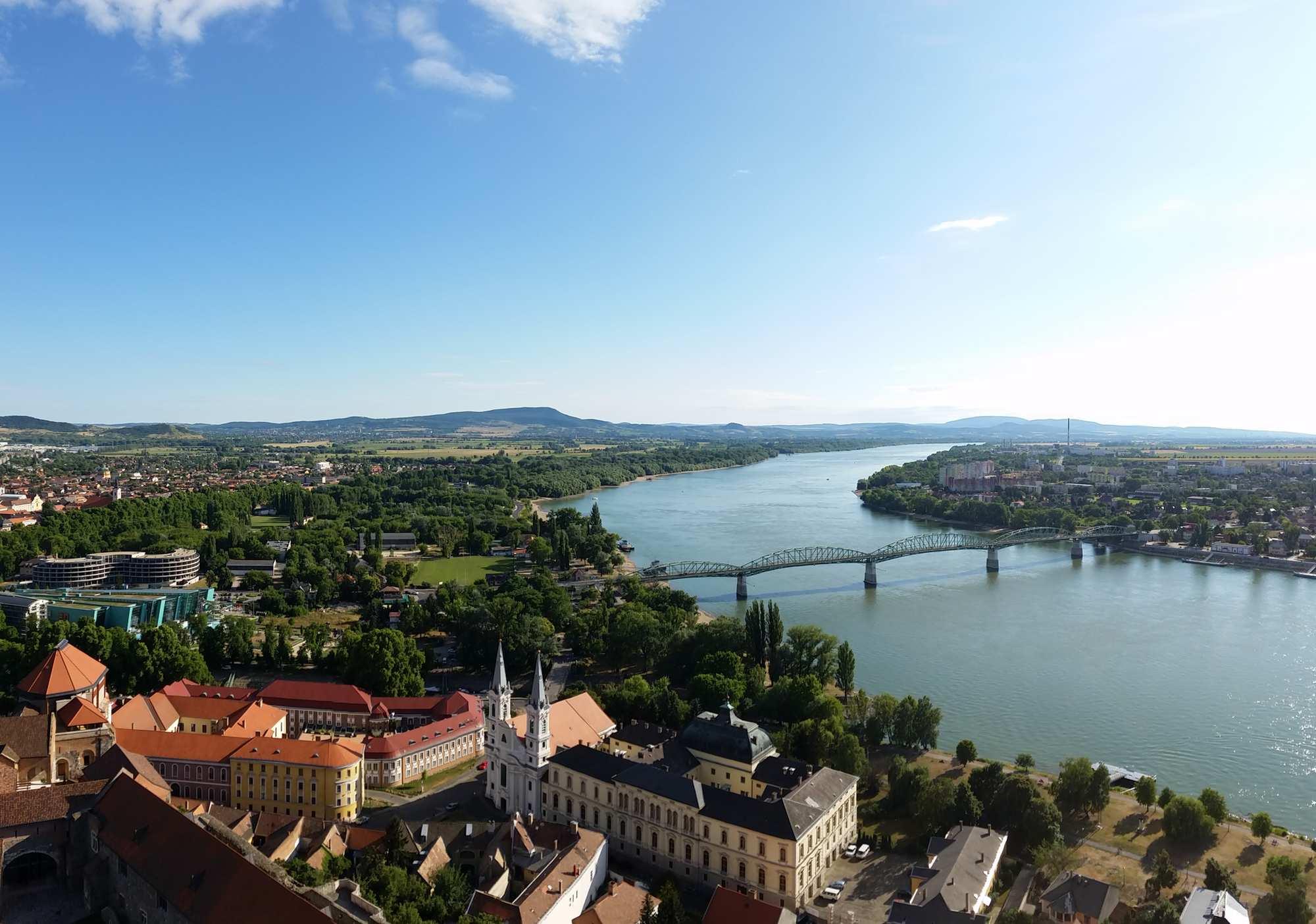 Donau-Radweg Teil I – genussradeln im Süden Deutschlands