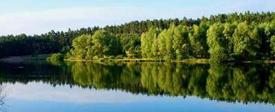 33 Seen für sonnige Wochenenden