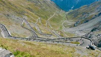 Race across the Alps - Ultracycling für Jedermann