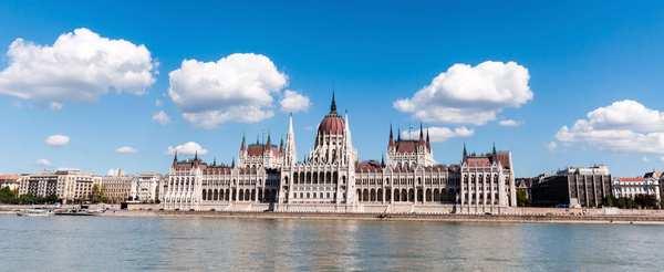 Donau-Radweg Teil III - Bike-Abenteuer in Ungarn und der Slowakei