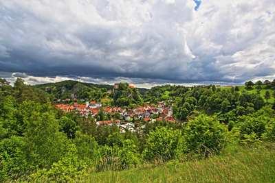 Genusswandern in der Fränkischen Schweiz