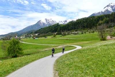 Rando Imperator - ein Rennradtraum mit Gravel