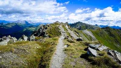 Via della Pace – Der Karnische Höhenweg