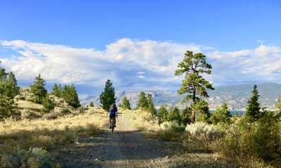 Bikepacking British Columbia – Vancouver roundtrip
