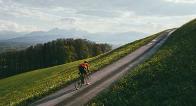 The ten most awesome road bike routes around Salzburg