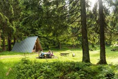 Der Rennsteig – Thüringens schönster Höhenweg