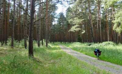 Der Altmarkrundkurs in Sachsen-Anhalt