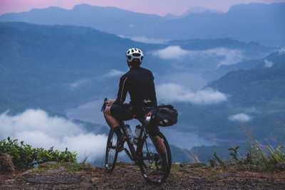 7 days of bikepacking in Sri Lanka