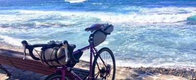 Bikepacking auf den Kanaren I – von Lanzarote nach Gran Canaria