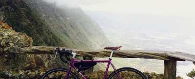 Bikepacking auf den Kanaren II – von Teneriffa nach La Palma