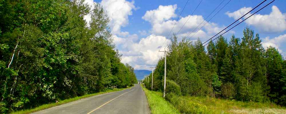 Bikepacking Quebec — from Montreal to Quebec City | Bike Touring