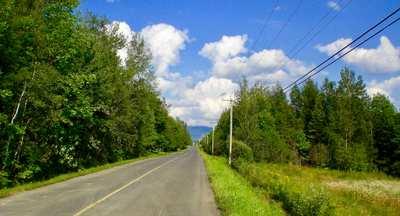 Bikepacking Quebec – von Montreal nach Quebec City