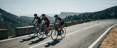 Ein langes Rennradwochenende in Cambrils