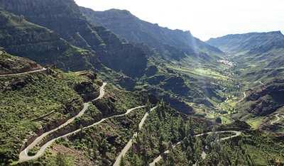 Flucht in den Süden – Rennradparadies Gran Canaria