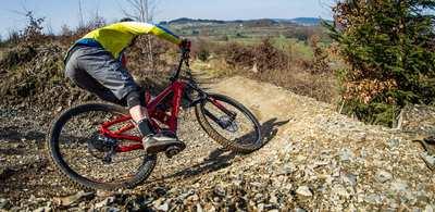 Flow Rider – Trail-Spaß für alle