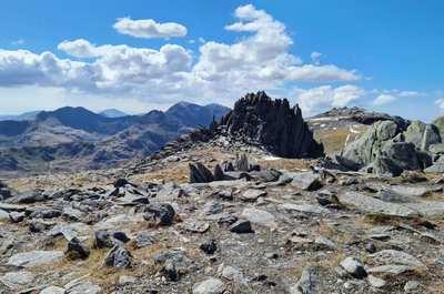 Die Waliser 3000er im Snowdonia Nationalpark