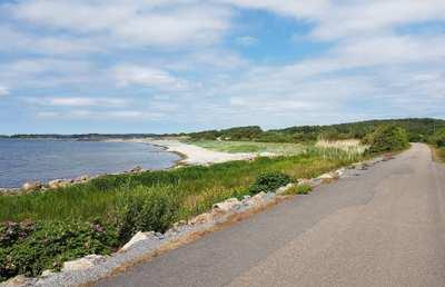 Der Nordseeküsten-Radweg Teil 2 – Schweden