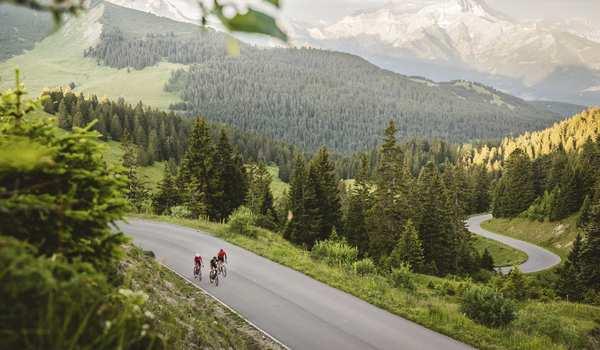 """""""Ride the Alps"""" – ein Fahrraderlebnis der Extraklasse"""