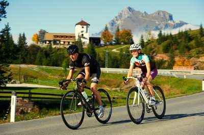 Für Profis und Jedermann – Traumhafte Touren im Tannheimer Tal
