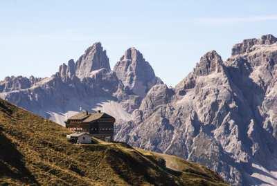 Alpenglück auf den Weitwanderwegen in Osttirol