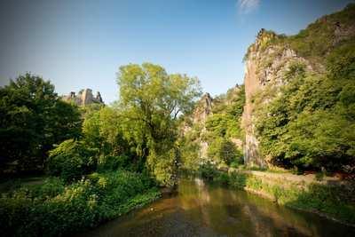 Burgen, Wein und Trails – Ein Wochenende im Ahrtal
