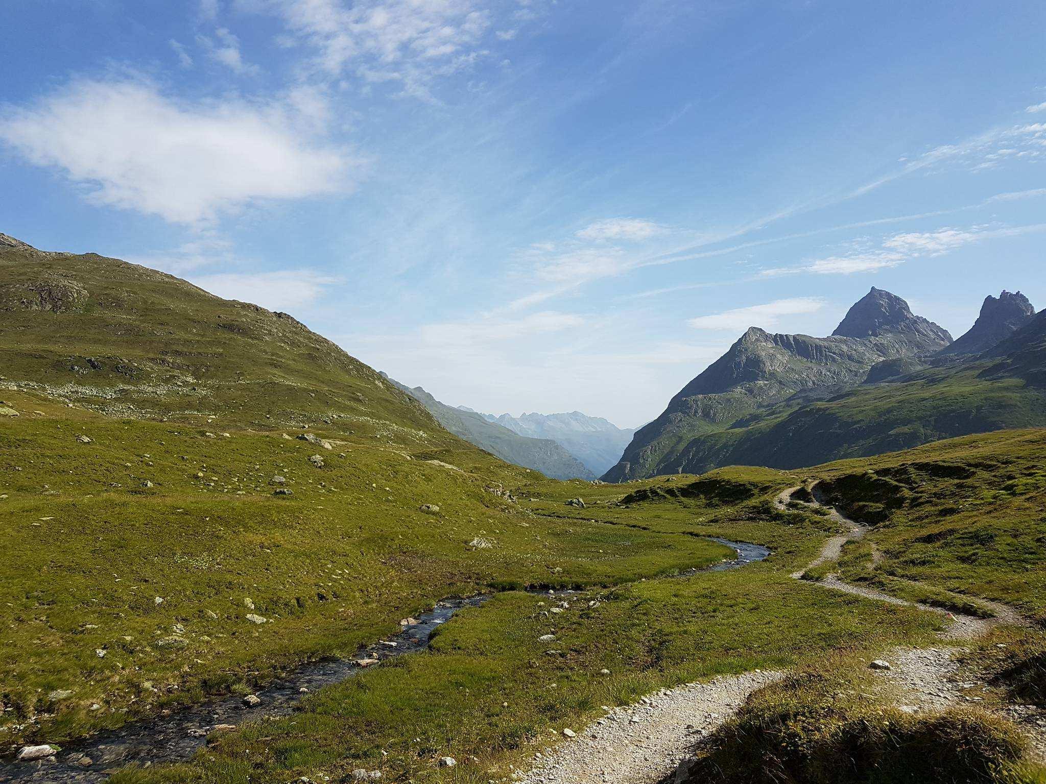 single trails vorarlberg