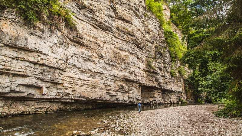 Die 20 Schonsten Wanderungen Im Elsass Komoot
