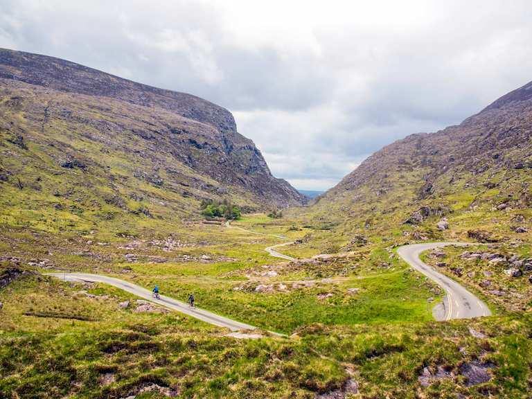 Incomparable Ireland Challenge: Reeks District Big Five