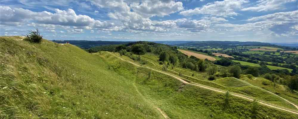 The Cotswold Way — hike the iconic trail in one week