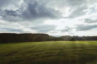 Wandern in Mittelfranken