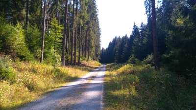 Radtouren rund um Jena