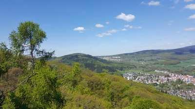 Wandern rund um Wiesbaden