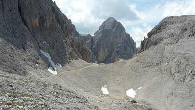 Bergtouren in Südtirol