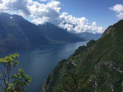 Bergtouren im Trentino