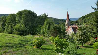 Wandern rund um Erlangen