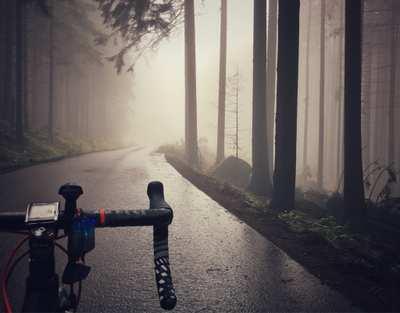 Rennradtouren im Harz