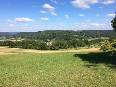 Radtouren rund um Erlangen