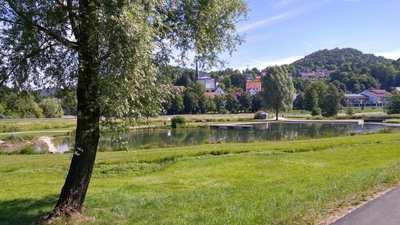 Radtouren rund um Bamberg