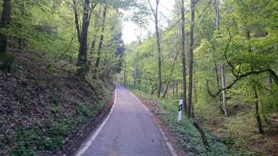 Radtouren rund um Wuppertal