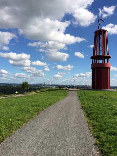 Rennradtouren rund um Wesel
