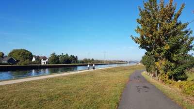 Rennradtouren rund um Recklinghausen