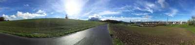 Rennradtouren rund um Luzern