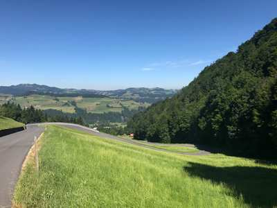 Radtouren rund um Luzern