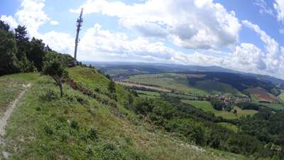 Mountainbike-Touren im Thüringer Wald
