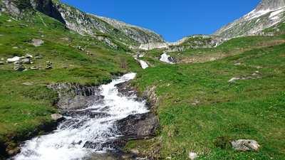 Wandern in der Zentralschweiz
