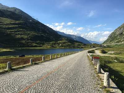Cycling in Central Switzerland