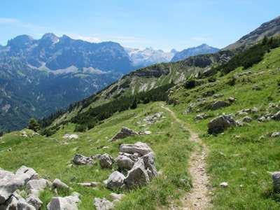 Mountainbike-Touren in den Münchner Hausbergen