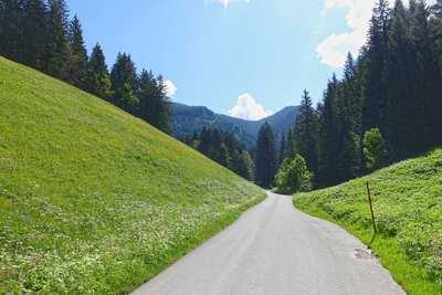 Rennradtouren in den Münchner Hausbergen